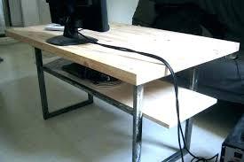 plateau pour bureau bois pour bureau plateau bois pour bureau veloveme bois pour bureau