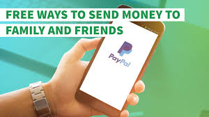 12 free ways to send money to family and friends gobankingrates