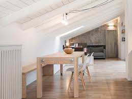 illuminazione a soffitto a led illuminare la mansarda centro luce l illuminazione a genova