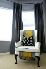 Contemporary Wingback Chair Design Ideas Grey Wing Chair Slipcover Chair Slipcover Gray Wingback Chair