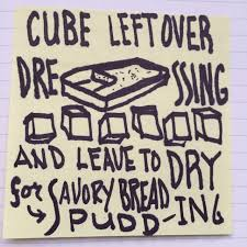 bet you t tried this thanksgiving leftover idea yet cube