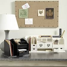 Original Home Office Desk Organizers  Ballard Designs