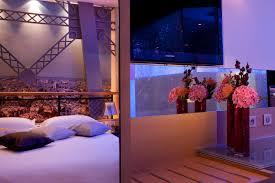 hotel design secret de paris official site boutique hotel in eiffel tower rooms shower