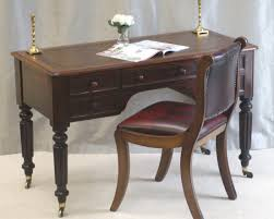 Antique Writing Desks For Sale Frightening Photo Deep Desk On Wicker Desk Cute Printer U0027s Writing