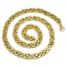 cadenas para joyería chain type gold necklaces