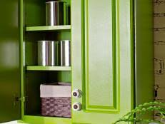 Painted Kitchens Cabinets How To Paint Kitchen Cabinets How Tos Diy