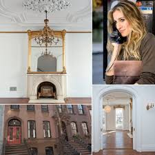 Carrie Bradshaw Apartment Floor Plan by And The City U0027s Carrie Bradshaw U0027s Brownstone Apartment