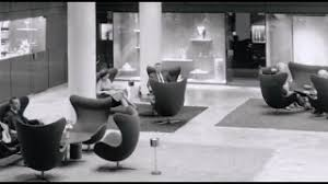 republic of fritz hansen arne jacobsen u0026 sas royal hotel youtube