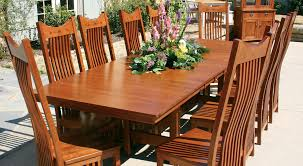 woodco furniture high quality solid wood custom order made in