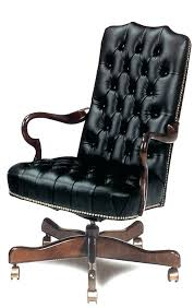 tufted leather desk chair tufted leather desk chair thesocialvibe co