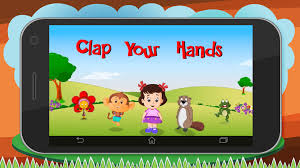 nursery rhymes for kids android apps on google play