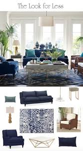 Interior Decorating Blogs by Best 25 South Shore Decorating Ideas On Pinterest Blue Bedroom
