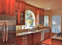 Build Kitchen Cabinets by Uncommon Kitchen Cabinets With Arched Glass Doors Tags Kitchen