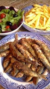 cuisine algeroise traditional poisson braise made in cameroun does anyone a