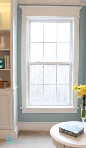 Modern Window Casing by Interior Window Molding Ideas Designs And Colors Modern Wonderful
