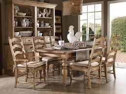 Tuscan Dining Room by Types Of Dining Room Tables Rattlecanlvcom Design Blog With How To