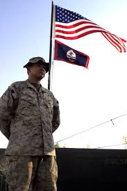 Guam Flag Guam Marine Seeks To Make A Difference U003e 2nd Marine Division