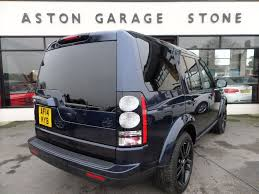 black land rover discovery 2014 land rover discovery sdv6 hse 35 480