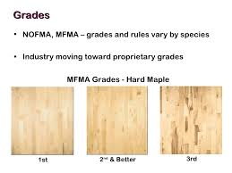 maple hardwood flooring grades wood floors