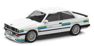 bmw e30 model car corgi 1 43 bmw e30 diecast model car va13401a