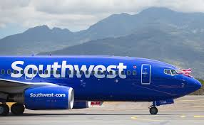 Southwest Flight Tickets by Southwest Airlines Standby Earlier Flight Policy Points Miles