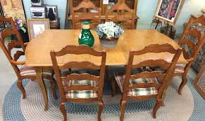 100 ethan allen dining room table 100 thomasville dining