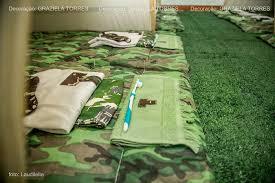 Camouflage Favors by Kara S Ideas Camouflage Cing Birthday Kara S