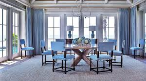 light and airy beach dining room design ideas youtube