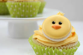 Easter Chicks Cake Decorations by Cute Little Cupcakes U2013 The Sweet Adventures Of Sugar Belle
