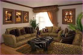 Safari Living Room Ideas Fancy Safari Living Room Ideas With Decorate The Safari Living