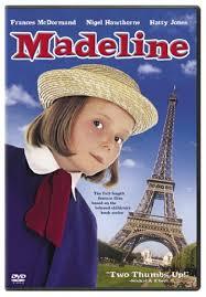 madeline movie poster frenchie films pinterest movie films
