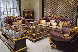 Gold Sofa Living Room Antique Gold Dubai Living Room Leather Sofa Sala Set Soft Sofa Buy