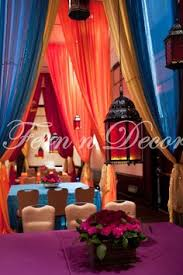 Indian Wedding Decorators In Nj Indian Wedding Decorations By Fern U0027n U0027 Decor Located In New York