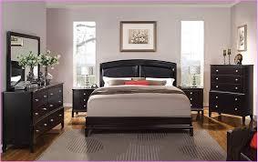 Black Wood Furniture Bedroom House Plans And More - Dark wood bedroom furniture sets