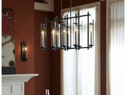 Dining Room Candle Chandelier by Dining Room Lantern Chandelier For Dining Room 00013 Lantern