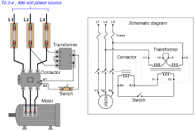 diagram motor control wiring diagram wiring diagrams instruction