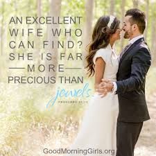 wedding proverbs best quotes an excellent who can find she is far more