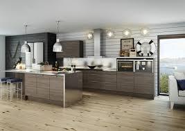 ikea kitchen drawers arched frame windows dark gray cabinet metal