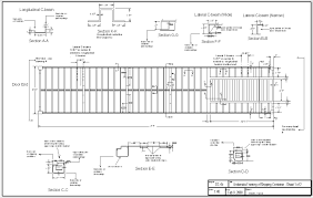 underside framing of shipping container sheet 1 2 all about