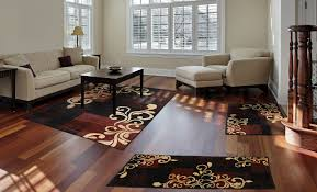 Area Rugs Sets 3 Pc Set Modern Contemporary Geometric Area Rug Runner Accent Mat