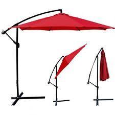 Used Patio Umbrellas For Sale Garden U0026 Patio Umbrellas Ebay