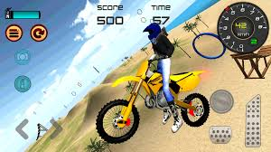 mad 4 motocross motocross beach jumping 3d android apps on google play
