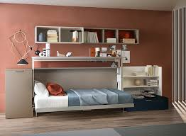 Desk Turns Into Bed Cabrio In Resource Furniture Wall Beds U0026 Murphy Beds