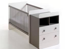 chambre evolutive bébé chambre bébé évolutive malte taupe blanc tiroir et matelas chambrekids