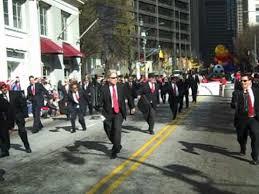 briefcase brigade 2011 parade performance 12 03 11 v2 mpg