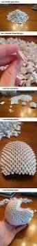 oltre 1000 idee su drachen falten su