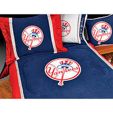 Baseball Comforter Full Fingerhut Major League Baseball Bedding Collection