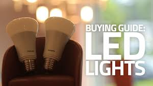 everything you need to before buying led lights