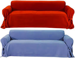 How To Make A Slipcover For A Sleeper Sofa Slipcovers For Couches With Recliners Slipcovers
