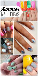 27 summer nail ideas my life and kids